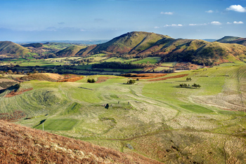 Church Stretton Golf Club Shropshire