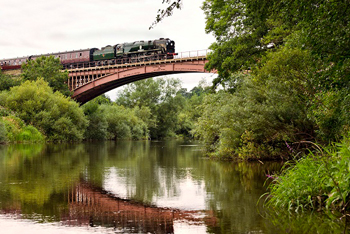 Severn Vally Railway Bridgnorth